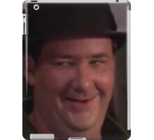 Kevin Malone is dench iPad Case/Skin