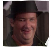 Kevin Malone is dench Poster