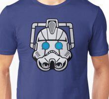 CyberTrooper Unisex T-Shirt