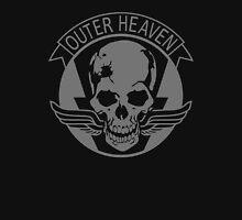 OUTER HEAVEN - METAL GEAR Unisex T-Shirt