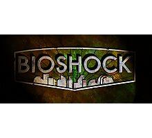 Bioshock Photographic Print