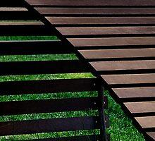 Bench by Bluesrose