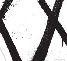 WatchDogs 2 logo Sticker