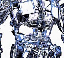 Transformers Optimus Prime Or Orion Pax Graphic Sticker