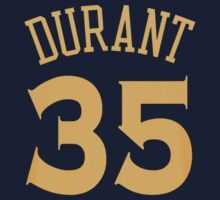 Kevin Durant Baby Tee
