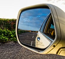 The Rear View by Neha  Gupta