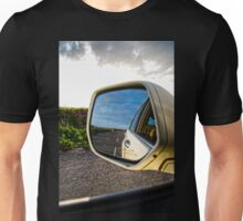 The Rear View Unisex T-Shirt