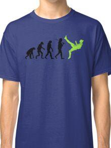 Zlatan Ibrahimovic Evolution Classic T-Shirt