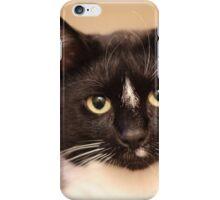 Sammy's Soul iPhone Case/Skin