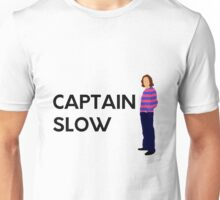 "James May ""Captain slow"" original design Unisex T-Shirt"