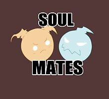 We're Like Soul Mates by roguehearts