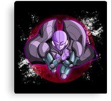 Hit - Dragonball Super Canvas Print