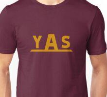 Classic - Yellow Unisex T-Shirt
