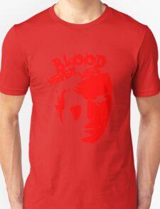 Dexter - Blood Unisex T-Shirt