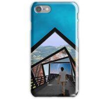 Season Gateways iPhone Case/Skin
