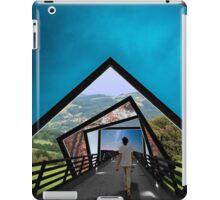 Season Gateways iPad Case/Skin