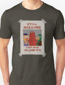 DHMIS - Missing *update* Don't Hug Me I'm Scared 3 Unisex T-Shirt