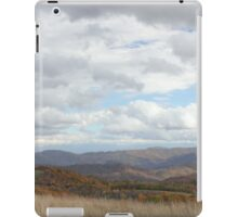 Max Patch iPad Case/Skin