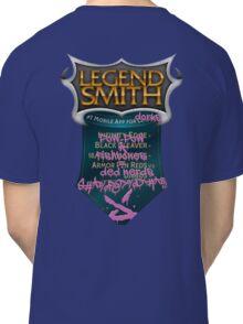 LegendSmith gets Jinxed Classic T-Shirt