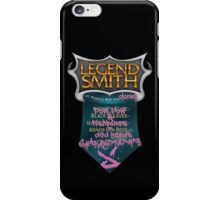 LegendSmith gets Jinxed iPhone Case/Skin