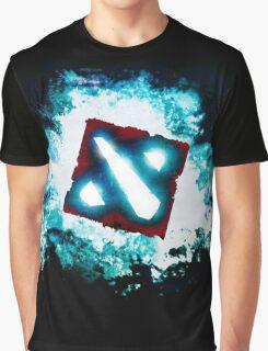 Experienced DOTA Graphic T-Shirt