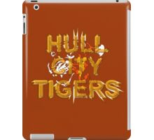 Hull City A.F.C. iPad Case/Skin