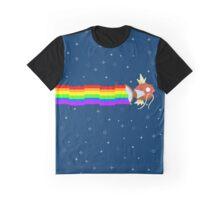 NyanKarp Graphic T-Shirt
