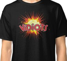 Vidiots with Flare Classic T-Shirt