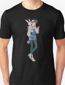 OVERWATCH POKEMON :)) Unisex T-Shirt