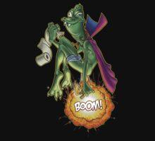 Ziltoid - BOOM One Piece - Short Sleeve