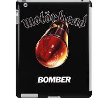 rock metal iPad Case/Skin