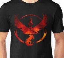 Red Team Unisex T-Shirt