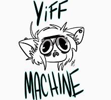yiff machine Unisex T-Shirt