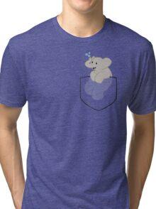 Pocket Pachyderm Tri-blend T-Shirt