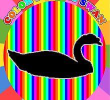 swan like by benyuenkk