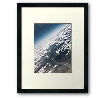 Montenegro Framed Print
