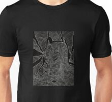 The Cross Hatch Hero Unisex T-Shirt