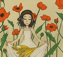 Harvest by Seta-Suzume
