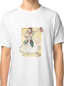 Kung Fu Rey Classic T-Shirt