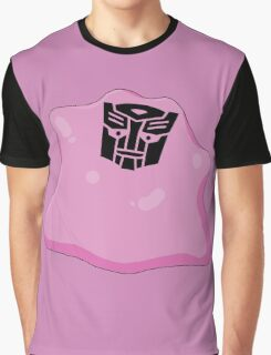Transformers, Ditto In Disguise Graphic T-Shirt
