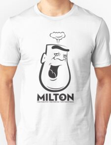 Milton the Monster Unisex T-Shirt