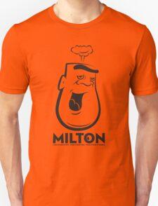 Milton the Monster Unisex T-Shirt