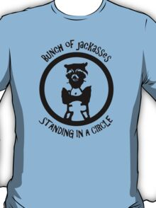 Bunch of Jackasses T-Shirt