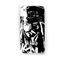 The Captain Samsung Galaxy Case/Skin