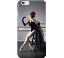 The Age of Beau Monde iPhone Case/Skin