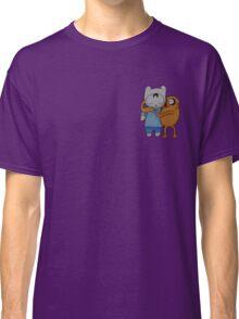 Homies Help Homies Classic T-Shirt