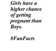 Fun Facts #1 Photographic Print