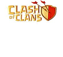 Clas Of clans Photographic Print