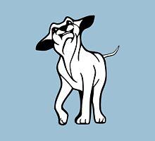 I LOVE MY DOGS_21 Unisex T-Shirt