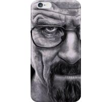 Heisenberg. iPhone Case/Skin